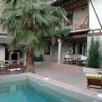Hotel Balcones de la Villa en san-esteban-del-valle