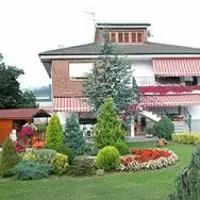 Hotel La Vasca en san-felices-de-buelna