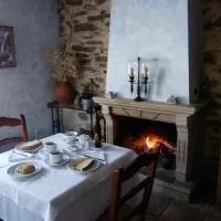 Hotel Mesa del Conde en san-felices-de-los-gallegos