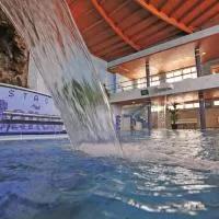 Hotel Balneario de Fitero - Hotel Bécquer en san-felices