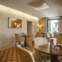 Hotel Parador de La Granja en san-ildefonso