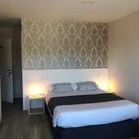 Hotel Casa valsain en san-ildefonso