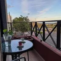 Hotel Apartamentos Romansil Alquiler Vacacional en san-isidro