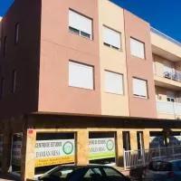 Hotel Apartment Los Cardones en san-isidro