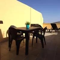 Hotel Casa El Medano en san-isidro