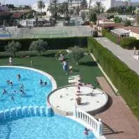 Hotel Camping San Javier en san-javier