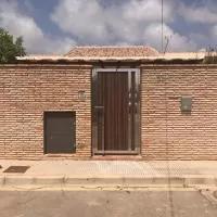 Hotel Dos Mares Comfort & Calidad- Casa entera Planta Baja en san-javier