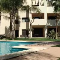 Hotel Apartamento 2 Dormitorios Roda Golf en san-javier