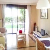 Hotel Apartment Roda Golf and Beach Resort, block-92 en san-javier
