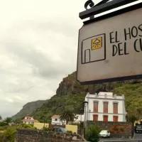 Hotel El Hostal del Cubo en san-juan-de-la-rambla
