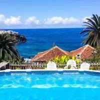 Hotel Alenes del Mar en san-juan-de-la-rambla