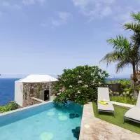 Hotel El Susurro Ecoliving VILLA GUINCHO en san-juan-de-la-rambla