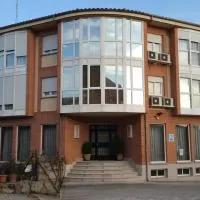 Hotel Hostal Arpa en san-juan-del-molinillo