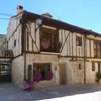 Hotel Casa Rural Marina en san-llorente