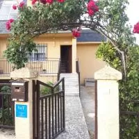 Hotel Villa Alameda en san-lorenzo-de-tormes