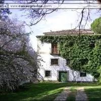 Hotel Casa Rural La Central-Peñagorda en san-lorenzo-de-tormes
