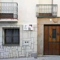 Hotel Casa Rural la Casa Grande en san-lorenzo-de-tormes