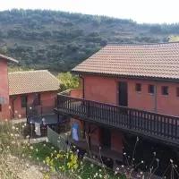 Hotel Hostal Rural Casa Pedro en san-martin-de-unx