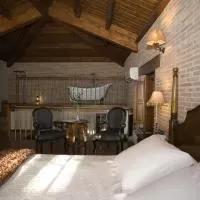 Hotel Posada Los Condestables Hotel & Spa en san-martin-de-valderaduey