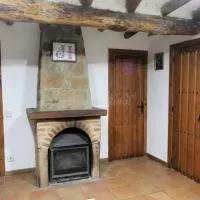 Hotel El refugio de inma en san-martin-del-castanar