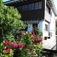 Hotel Casa Tirador en san-martin-del-rey-aurelio