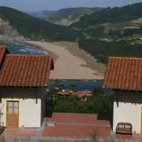 Hotel Apartamentos Monterodiles en san-martin-del-rey-aurelio