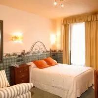 Hotel Hotel Avenida Real en san-martin-del-rey-aurelio