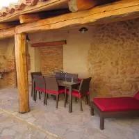 Hotel Casa Rural El Ventanico en san-martin-del-rio