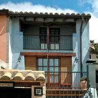 Hotel Casa Rural Victoria en san-martin-del-rio