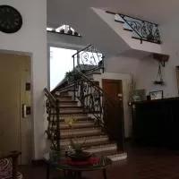 Hotel Hostal Goya II en san-martin-y-mudrian