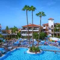 Hotel Muthu Royal Park Albatros en san-miguel-de-abona