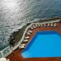 Hotel Vincci Tenerife Golf en san-miguel-de-abona
