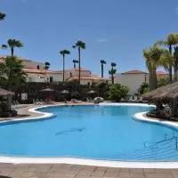 Hotel Las Adelfas 2 en san-miguel-de-abona