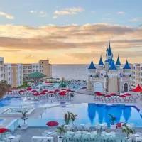 Hotel Bahia Principe Fantasia Tenerife en san-miguel-de-abona