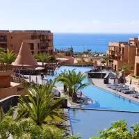 Hotel Sandos San Blas Eco Resort en san-miguel-de-abona