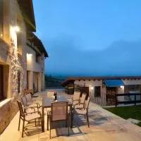Hotel El Pontón de Lanchares en san-miguel-de-aguayo