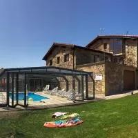 Hotel El Palacio del Campo en san-miguel-de-aguayo
