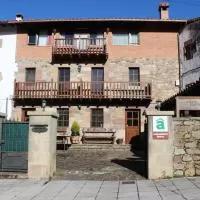Hotel Casa Rural Pesquera en san-miguel-de-aguayo