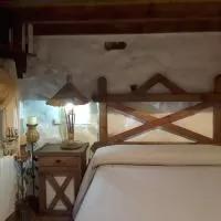 Hotel La Morada De Ana en san-miguel-de-aguayo