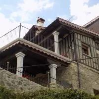 Hotel Casa Rural Generoso en san-miguel-de-valero