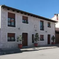 Hotel Apartamentos Turísticos los Abuelos en san-miguel-del-arroyo