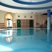 Hotel Hotel La Vega en san-miguel-del-pino