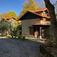 Hotel Casitas Del Huerto en san-miguel-del-robledo