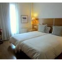 Hotel Hotel Rural Latxanea en san-millan-donemiliaga
