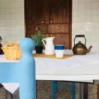 Hotel La Casona de Coquina en san-pedro-de-la-nave-almendra