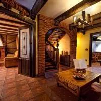 Hotel Villa de Urueña