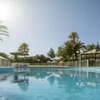 Hotel Hotel Ilunion Las Lomas en san-pedro-de-merida