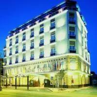 Hotel Hotel Traíña en san-pedro-del-pinatar