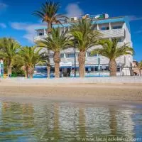 Hotel Hotel Neptuno en san-pedro-del-pinatar