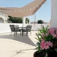 Hotel Apartamento Villananitos en san-pedro-del-pinatar